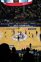 Fenerbahçe men's basketball vs Real Madrid Baloncesto Euroleague 20161201 (64).jpg