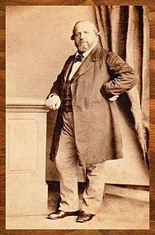 Ferdinand Hiller (Quelle: Wikimedia)