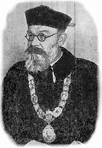 Ferenc Kováts (1873-1956) Hungarian historiographer.jpg