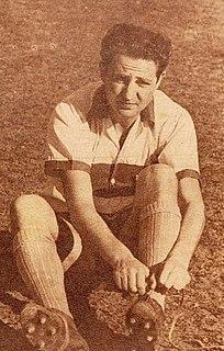 Fernando Riera Chilean footballer