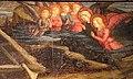 Filippo lippi, adorazione del bambino con s.vincenzo ferrera, 1455-1466, da s. domenico a prato 05.jpg
