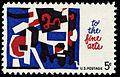 Fine Arts 5c 1964 issue U.S. stamp.jpg