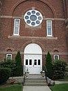 First Methodist Episcopal Church of Avon