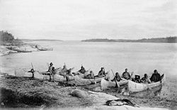 First Nations people on the Nelson River.jpg