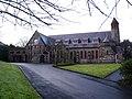 First Omagh Presbyterian Church - geograph.org.uk - 637827.jpg