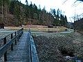 Fish Pond With Huts - panoramio.jpg