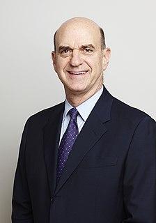 Robert J. Fisher American businessman