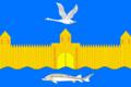 Flag of Achuevskoe (Krasnodar krai).png