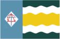 Flag of Conceição do Araguaia PA.png