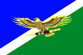 Flag of Dahadaevsky rayon (Dagestan).png