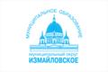Flag of Izmaylovskoye (2012).png