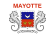 Coat of Arms of Mayotte