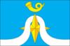 Flag of Nudolskoe (Moscow oblast)