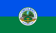 Flag of Ontario, California.png