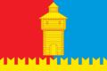 Flag of Staromaynskoe (Ulyanovsk oblast).png