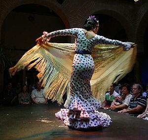 a4665befd Folclore de España - Wikipedia