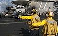 Flickr - Official U.S. Navy Imagery - USS John C. Stennis conducts flight operations. (1).jpg