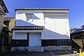 Float Garage of Old Hon-machi, Uwagoromo Toyota 2019.jpg