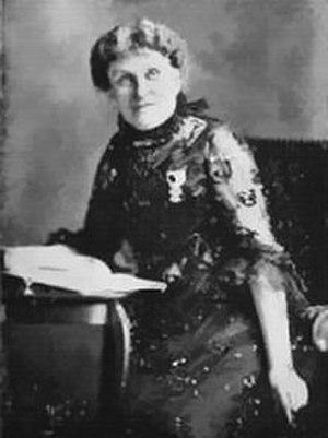 Flora Belle Ludington - Image: Flora Belle Ludington