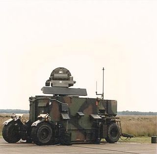 Flycatcher (radar)