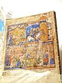 Folio de la bible dite de Maciejowski conservé à la BNF 1.jpg