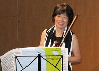 Nobuko Imai Japanese musician