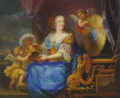 Follower of Mignard - Anne-Marie-Louise d'Orleans, Duchesse de Montpensier.png