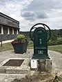 Fontaine à Chaux-des-Prés (Jura, France).JPG