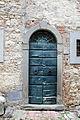 Fonterutoli, portale.JPG