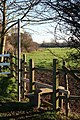 Footpath to Sedgebrook - geograph.org.uk - 633285.jpg