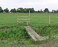 Footpath to the River Trent - geograph.org.uk - 557401.jpg