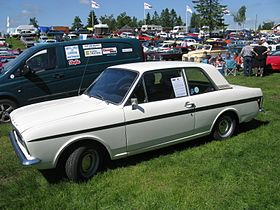 Ford Lotus Cortina Mk. 2 (9079531610).jpg