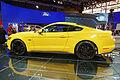 Ford Mustang - Mondial de l'Automobile de Paris 2014 - 017.jpg