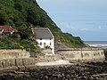 Former Coastguard Cottage - geograph.org.uk - 1420075.jpg