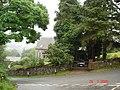 Former church near Bont y Gwyddel - geograph.org.uk - 30100.jpg