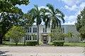 Fort Lauderdale, FL - Sailboat Bend - Old West Side Grade School (Broward Co Historical Commission) 01.jpg
