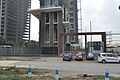 Forum Atmosphere Entrance - Residential Complex Under Construction - Eastern Metropolitan Bypass - Kolkata 2016-09-02 6740.JPG