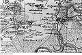 Fotothek df rp-j 0610001 Spreetal-Zerre. Karte von einem Teil der Lausitz (Senftenberg, Spremberg, Muskau.jpg
