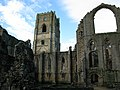 Fountains Abbey (from SE) (3123304010).jpg