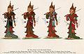 Four Guardian Kings in Burmese art.jpg
