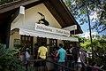 Foz do Iguaçú - Parque das Aves - Bilheteria - Foz do Iguaçu - Bird's Park - Ticket Sales house (14430258354).jpg