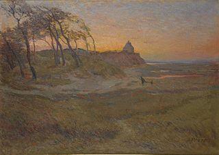 Cap Hornu in Saint-Valéry-sur-Somme