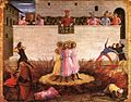 Fra Angelico - Saint Cosmas and Saint Damian Condamned - WGA00514.jpg