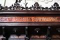 Fra Damiano da Bergamo e bernardino da bologna, coro di s. domenico, 1528-49, 06.JPG