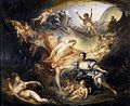 François Boucher - Apollo Revealing his Divinity before the Shepherdess Isse - WGA02913.jpg