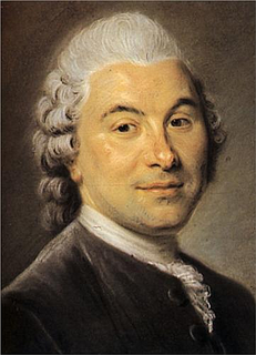 François Véron Duverger de Forbonnais French political economist