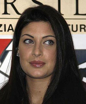Francesca Testasecca - Francesca Testasecca in 2011