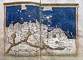 Francesco Berlinghieri, Geographia, incunabolo per niccolò di lorenzo, firenze 1482, 23 algeria 01.jpg