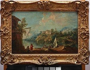 Landscape (Paesaggio)
