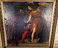 Francesco curradi, la fama fa ascendere michelangelo all'immortalità, 1616-17.JPG